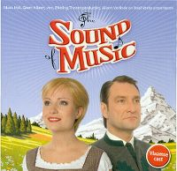 Cover Musical - The Sound Of Music [VL]